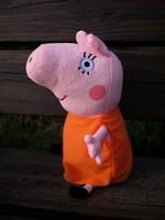 Peppa Свинья игрушки Новый мультфильм плюшевые игрушки Пепа свинья peppa свинья peppa свинья папа мама куклу подарок ребенку набор 2 детей девочки мальчики
