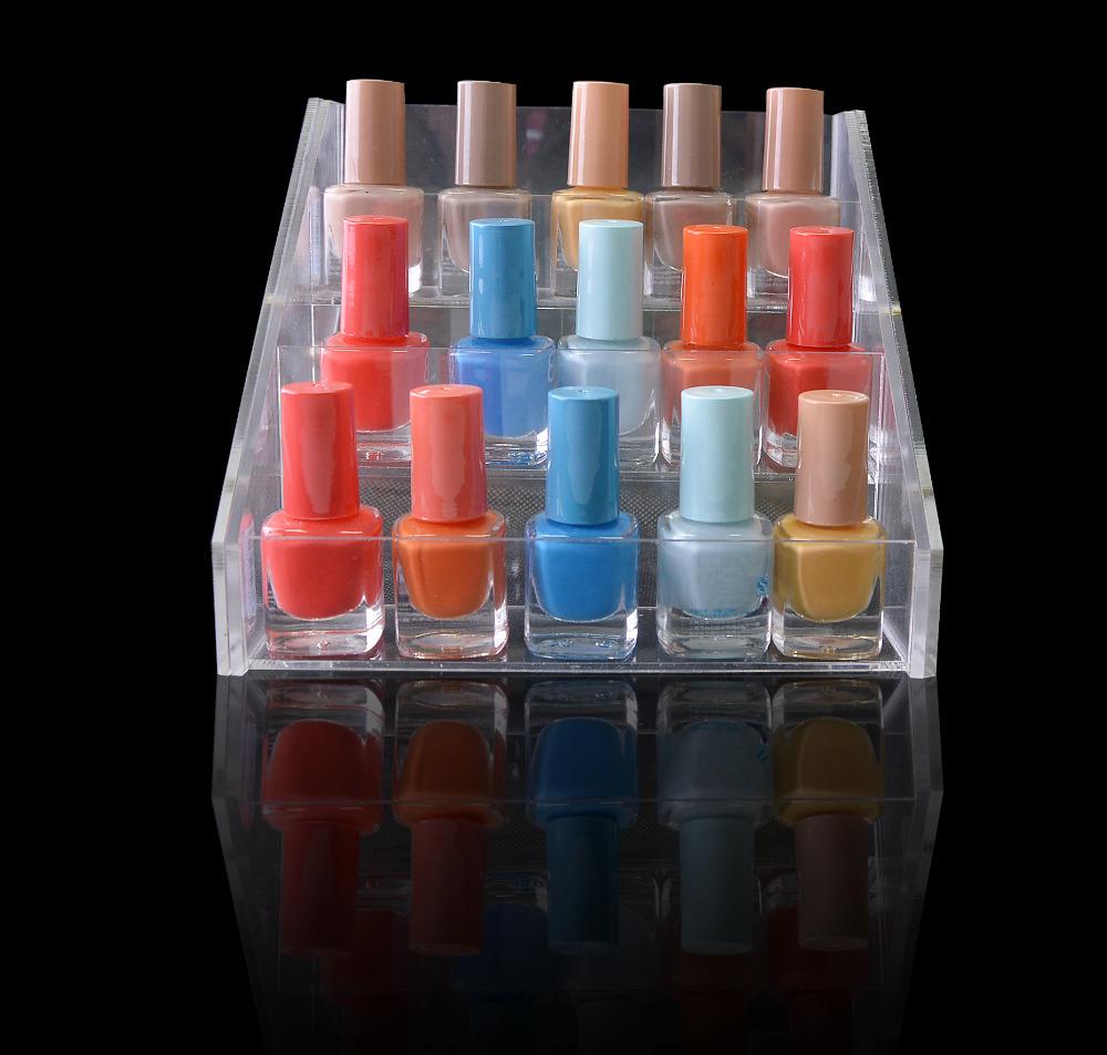 Acheter 2015 nouvelle mode maquillage - Boite de rangement vernis a ongles ...