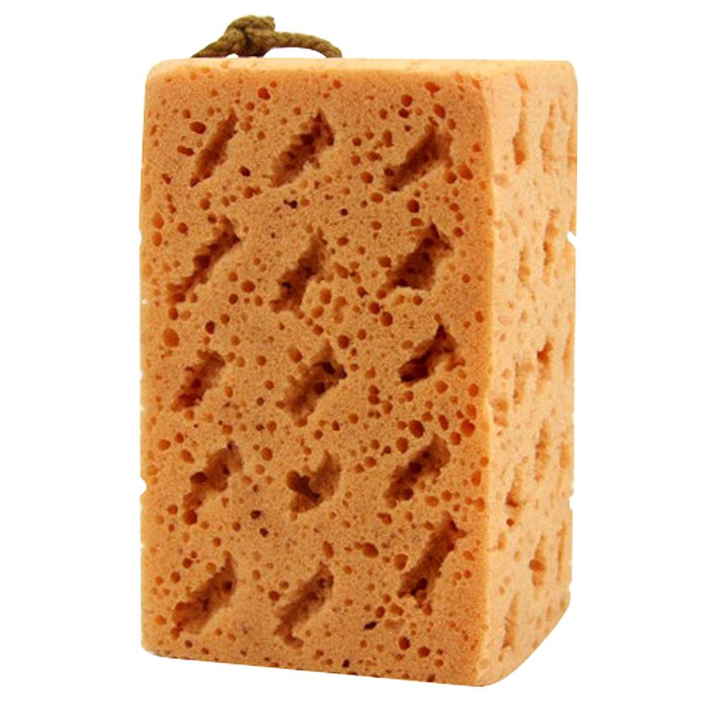 Yellow Cleaning Sponge