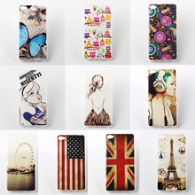 Luxury High Quality New Original Lenovo S60 S60W Cover Silicone Case Soft Cover for Lenovo S60-W Cover Phone Cover In Stock