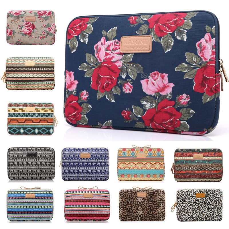 "Hot Fashion Laptop Bag Sleeve Case 11,12,13,14,15 inch Computer Bag, Notebook ,For ipad Tablet 9.7"",For MacBook, Free Drop Ship(China (Mainland))"