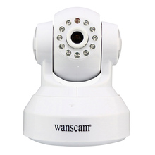 Buy Wanscam HW0024 Wireless Wifi 720P IP Camera Dual Audio P2P Plug AND Play Pan Tilt Security Network Indoor Camera IR Night Vision co.,ltd) for $33.16 in AliExpress store