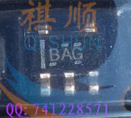 Transistor IC chip SOT23-5 IC BAG(China (Mainland))