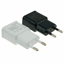 Universal USB EU 5V 2A Charger Adapter Quick Charging For Samsung Gaxay S4 S5 S6 Note / iPhone 5 6 6S Plus iPad Mini 2 3 4 Air