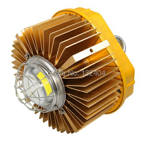 American Bridgelux light source 100W LED Inustrial Light, LED explosion proof lamp with patent right(China (Mainland))