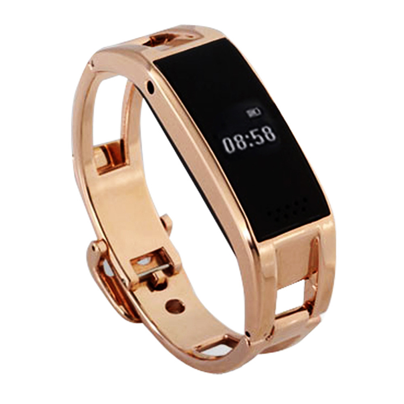 2016 new D8 Bluetooth Smart Watch Smartband Bracelet Sync Phone Call/ Pedometer/ Anti-lost for Samsung HTC Android Smartphones