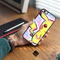 2016 Most Popular Lovely Pikachue Pokemons Go Pocket Monsters Pokeball Cover For lg g4 stylus g5