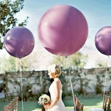 """Buy 50pcs/lot 36"""" Giant Latex Balloons Heart shaped Helium Balloon Wedding Birthday Party Decoration Balls Gifts Toys Globos Balony for $39.99 in AliExpress store"""