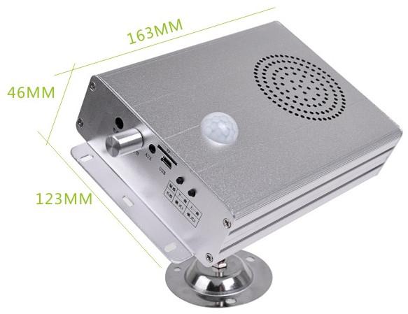 Motion Sensor Music Player,motion sensor sound player <br><br>Aliexpress