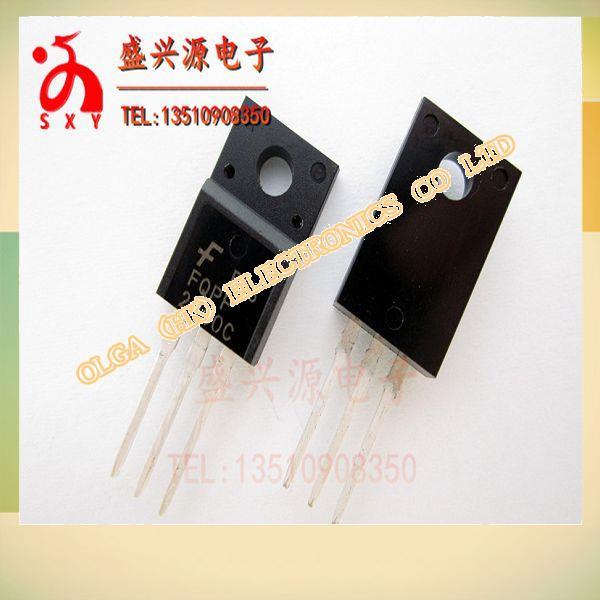 2 n60c FQPF2N60C the TO - 220 - f encapsulation domestic MOS tube(China (Mainland))