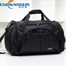 ZDD05054 Men Travel Bags Large Capacity Women Luggage Travel Duffle Bags Nylon Outdoor Hiking Sport Waterproof Bags Bolso(China (Mainland))