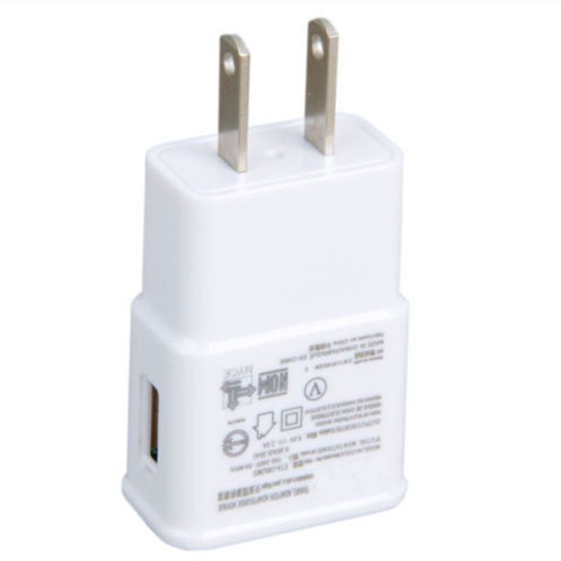 5V-2A US Plug Micro USB Wall Charger Adapter US Plug For Samsung Galaxy S4 S3 S2 For iphone6 5 4 For LG HTC Nokia (China (Mainland))