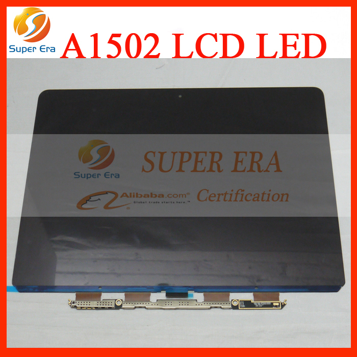 """NEW A1502 LCD LED Screen Display for MacBook Pro 13"""" Retina A1502 2013 2014(China (Mainland))"""
