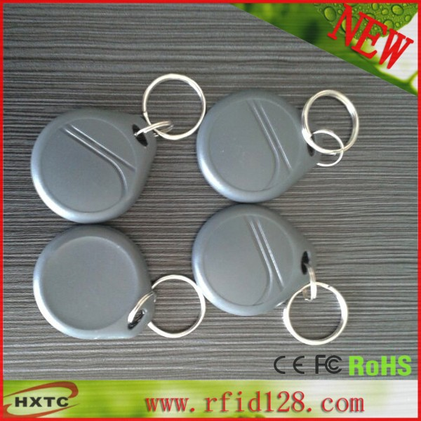 5pcs/lot UID Changeable M1 Card /1K S50 libnfc RFID 13.56MHz ISO14443A Key Fobs support Modify the physical sector number zero<br><br>Aliexpress