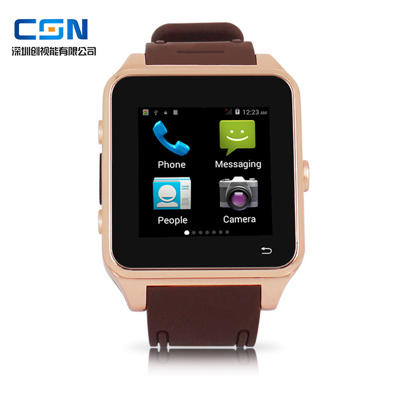 Smart Watch S82 Clock Sync Notifier Support Sim Card Bluetooth Connectivity Apple iphone Android Phone Smartwatch Watch<br><br>Aliexpress