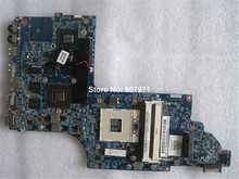 For HP DV7 DV7-7000 Series 682040-001 Laptop Motherboard Mainboard