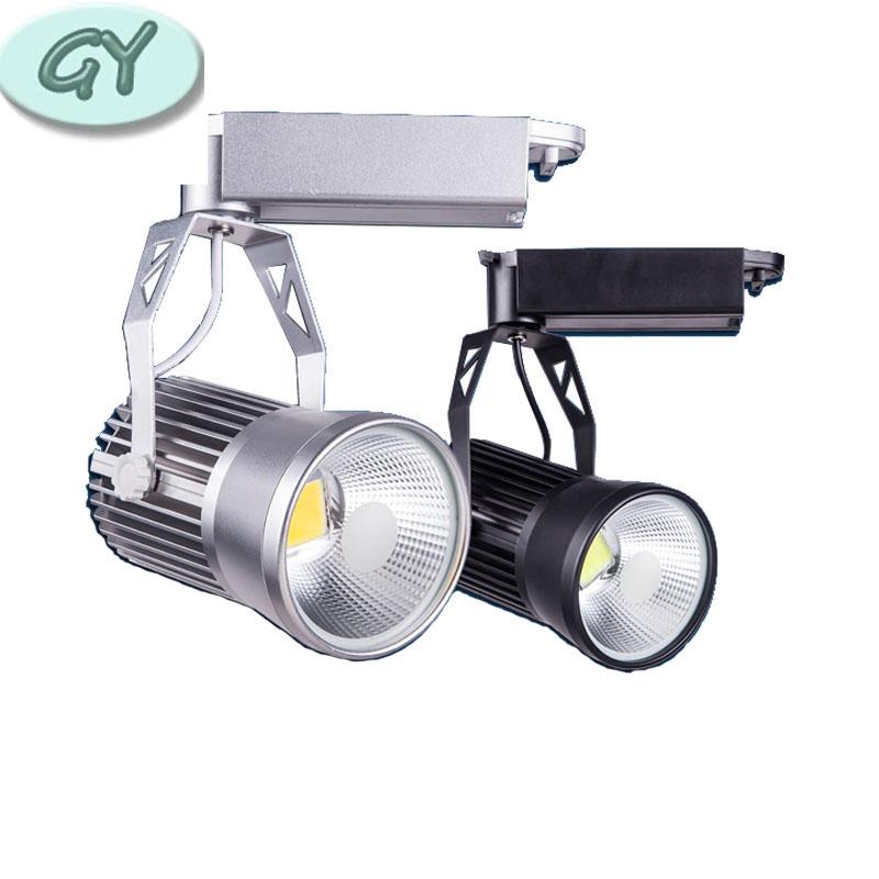 Led Track Lighting Components: LED Track Lighting – GD Traders