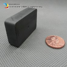 Buy 12 pcs Ceramic Magnet Block 40x25x10 mm bar grade C8 Permanent Magnets ferrite Magnets advertising board home use for $23.98 in AliExpress store