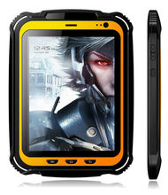 "Buy Waterproof Android Rugged Tablet PC 2GB RAM IP67 Smartphone Extreme GPS Shockproof Quad core 7.85"" NFC Cell phone 15000mAH RFID for $395.01 in AliExpress store"