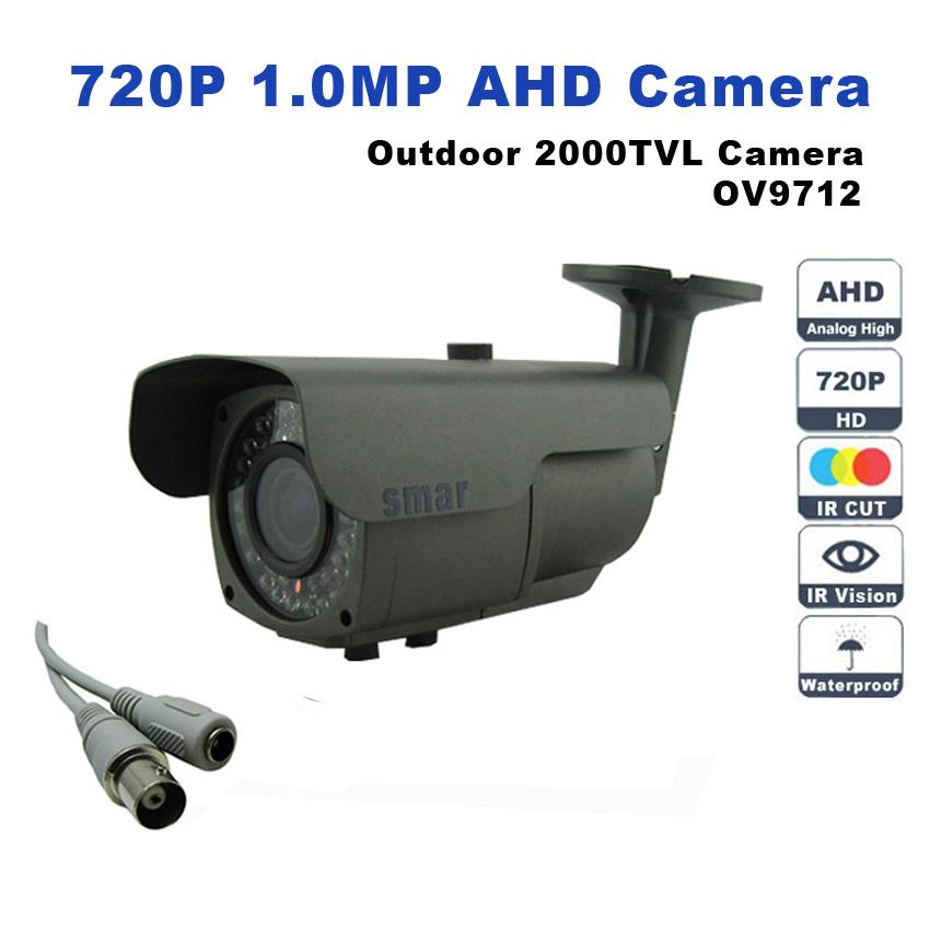 Гаджет  AHD Analog HD Surveillance Camera 1/4
