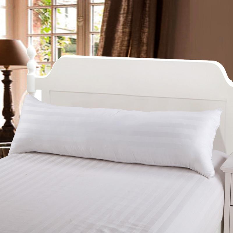 50x150cm Hugging pillow Inner Body PP Cotton Filler Soft Long Body Pillow Core Pillow Interior Cushion