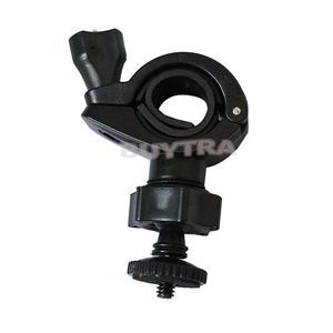Free Shipping New Motorcycle Bike Bicycle Handlebar Handle Mount Bar Sports Camera Tripod Holder For GoPro Video DV Contour(China (Mainland))