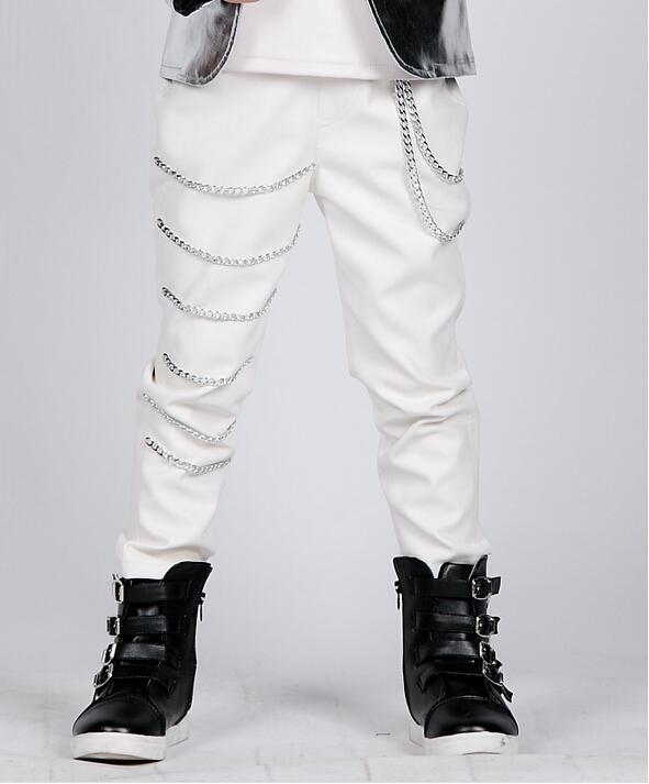 White Pants For Kids