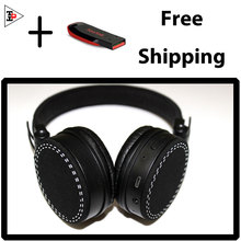 mediaplayer bass headset casque microphone bluetooth noise cancelling headphones bluetooth manos libres music box TBE106N#