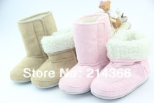 infant shoe promotion
