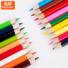 Buy 12 18 36pcs/box Art colored pencils Colors Non-toxic Drawing Sketches Writing Stationery Office & School Supplies TureColor for $9.83 in AliExpress store