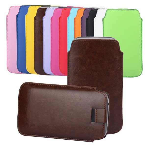 2015 new 13 Color pu Leather Pouch cover Bag For Motorola e398 case phone cases with Pull Out Function For Moto E398 Phone Cases(China (Mainland))