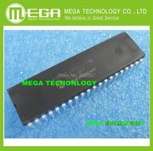 100% NEW Microchip PIC18F4550 18F4550-I/P MCU FLASH 16KX16 40DIP IC (PIC18F4550-I/P)(China (Mainland))