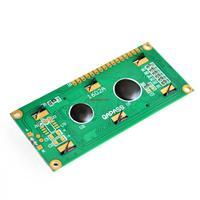 Электронные компоненты 10pcs/lot 1602 16 x 2 LCD HD44780 blacklight LCD 1602 Module