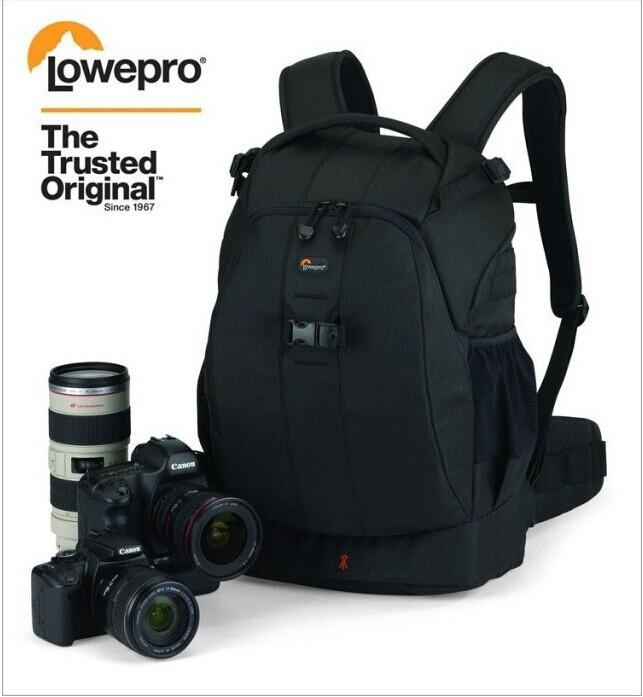 Lowepro Flipside 400AW Big capacity dslr day pack digital slr rucksack Function camera backpack  camera bag(China (Mainland))