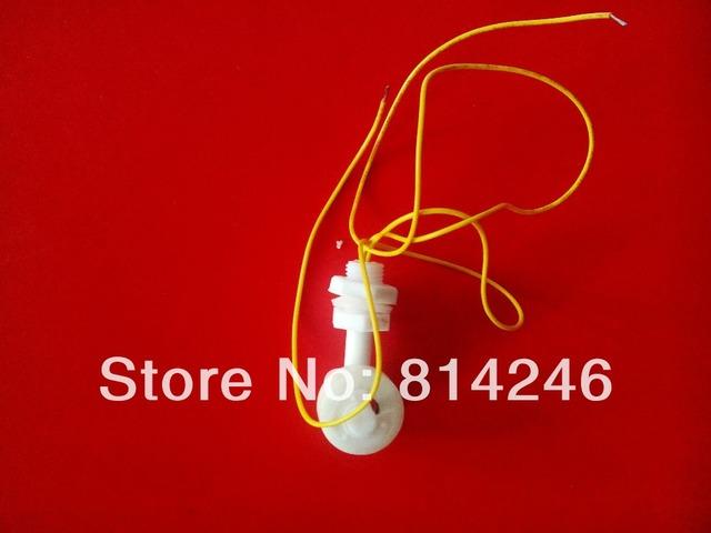 Free  shipping !!!! 10pcs Side-mounted float switch, water level switch, liquid level sensor WYW-L1