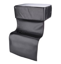 Top Sale Black Beauty Salon Spa Equipment Styling Chair Child Seat Cushion 29(China (Mainland))