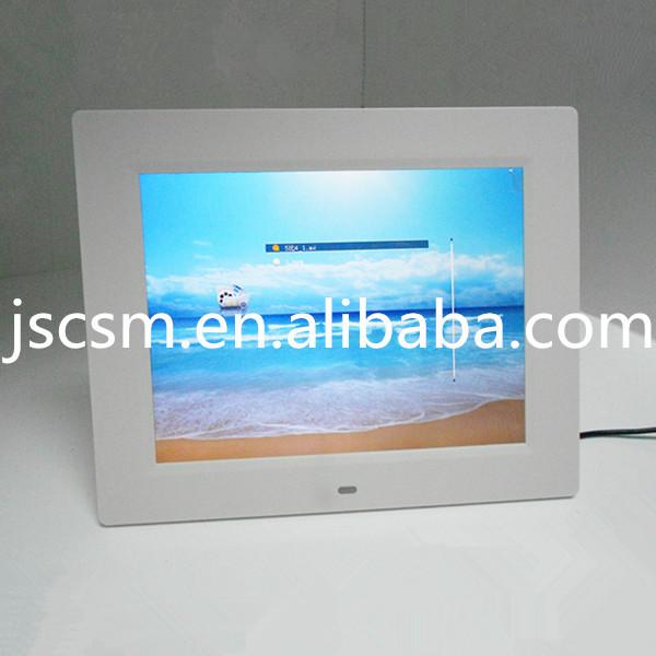 hot! cheap 9 inch hd full function media player 1080P digital photo/picture frame - Shenzhen JiaShiCai Digital Co., Ltd. store