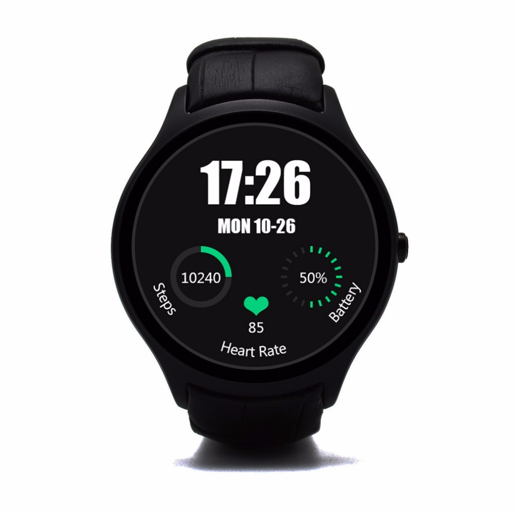 Hot Smart Watch NO.1 D5 Android Dual-core Bluetooth SIM Card GPS WIFI Smartwatch for iphone Samsung Huawei Xiaomi Android Phone(China (Mainland))