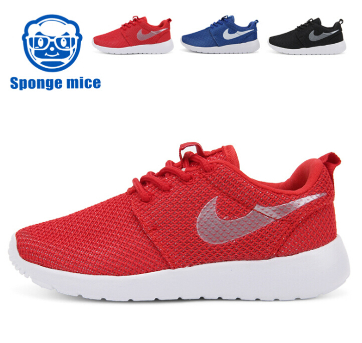 New Korean Children's Brand Sports Shoes 2015 Autumn Boys Mesh Sneakers Girls Casual Sneakers Kids Breathable Running shoes(China (Mainland))
