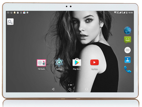 10 inch Tablet 3G 4G Octa Core 1280*800 4GB RAM 32GB ROM Dual SIM Card Android 5.1 GPS Wifi 3G tablet pc 10.1 DHL Free Shipping(China (Mainland))