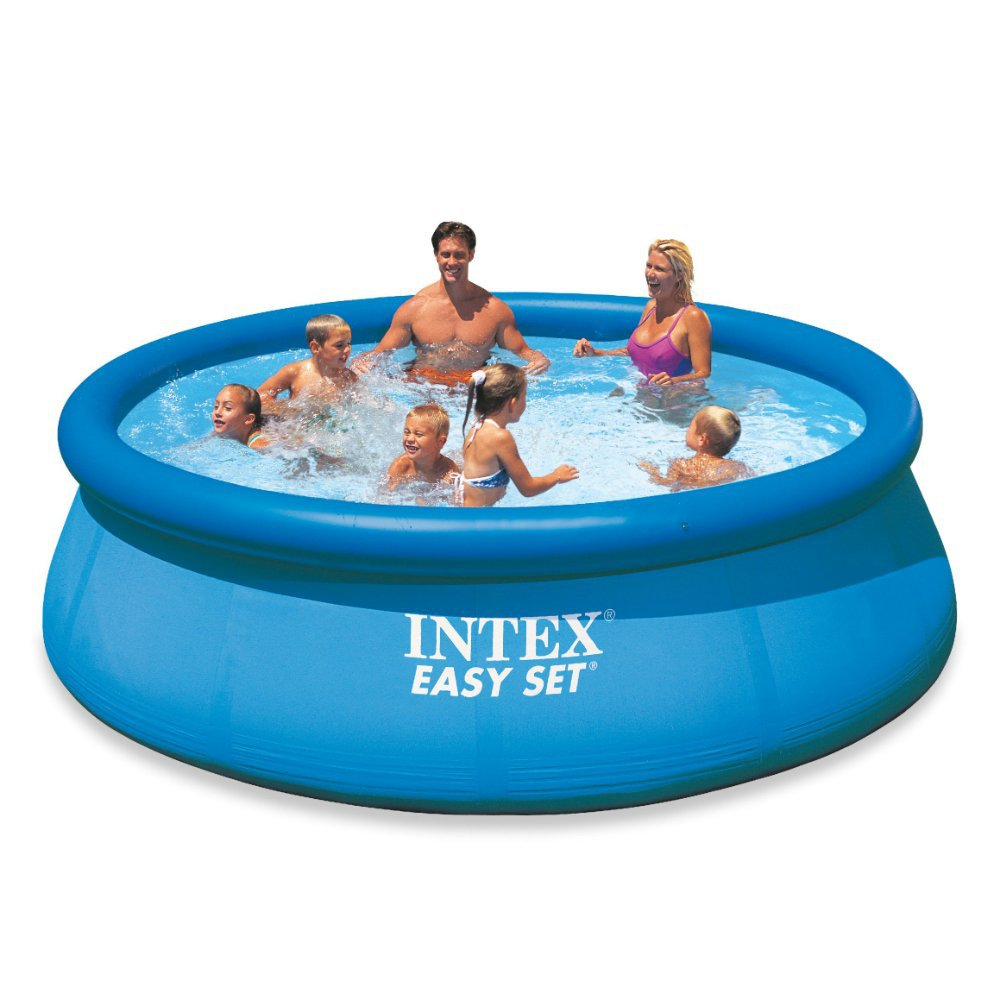 Intex swimming pool children inflatable swimming pool suit for Best rated inflatable swimming pool