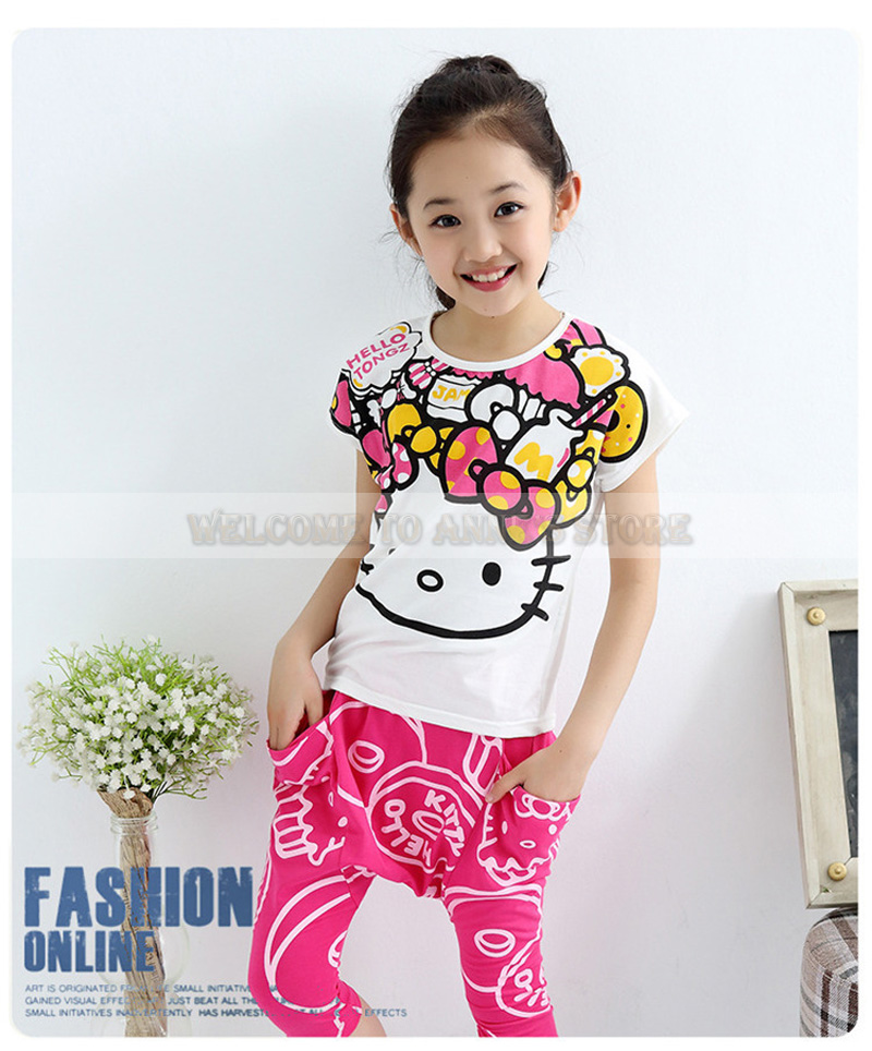 New Personality Design Garments Outfits For Girls Kids Baby Girl Short Set Novelty Summer Short Coat(China (Mainland))
