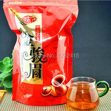 Wholesale China Top Grade Black Tea,250g Paulownia off Jinjunmei Super tender Red Tea +SECRET GIFT + Free Shipping