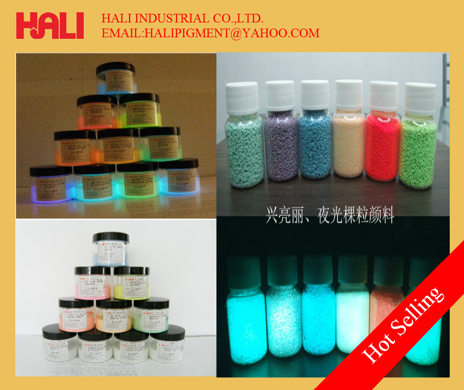 night glow pigment,luminous pigment,Noctilucent powder,high recommend,competitive price,50gram alot,free shipping...(China (Mainland))