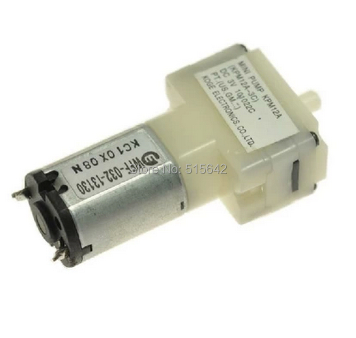 3v Mini Air Pump With Dc Motor Be Applied To Rc Toys Part Diy Part Scientific Experiments In