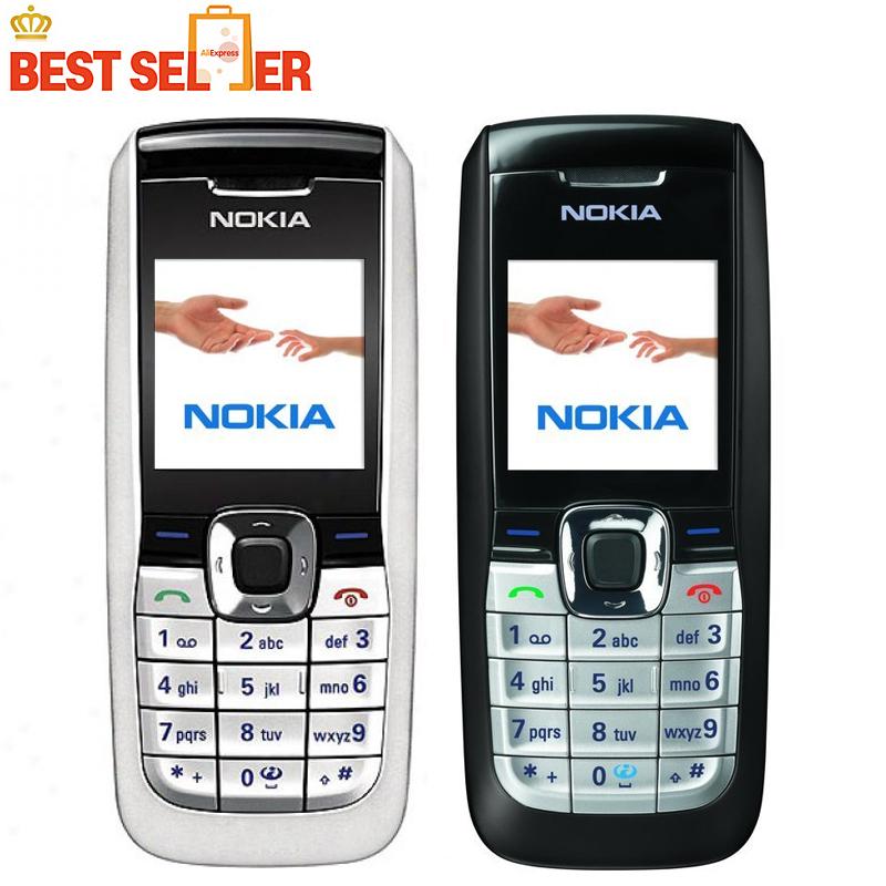 Unlocked Original Nokia 2610 Phone Cheap GSM Mobile phones ...