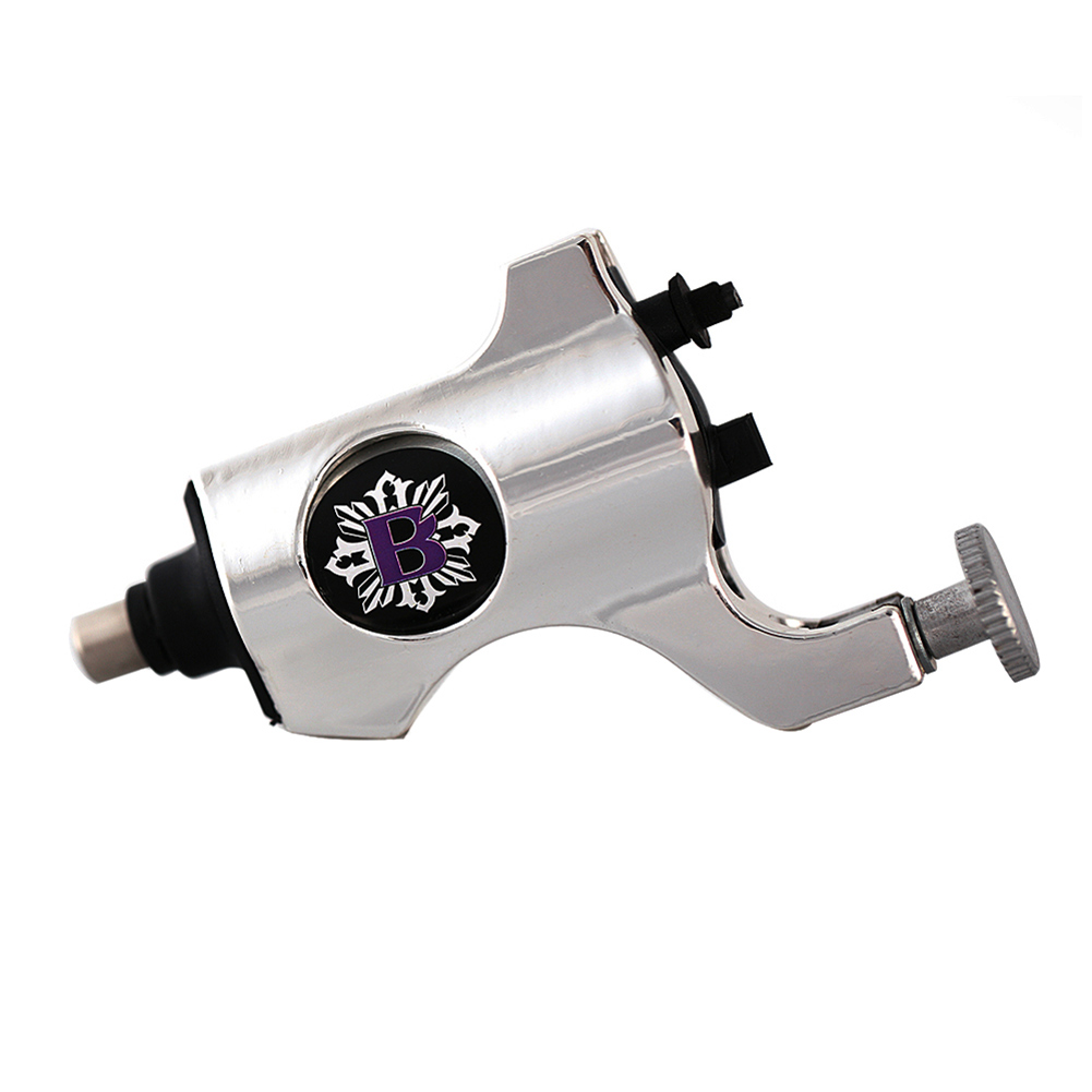 5000-8000Rpm Permanent Makeup Tattoo Machine Liner Shader Rotary Motor Professional Fast Running Low Noise Tattoo Gun #A200(China (Mainland))