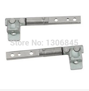 New LCD Hinges left right for HP Compaq NC4000 NC4010 Laptop Free Shipping(China (Mainland))