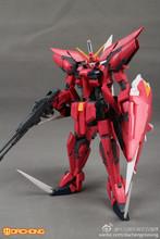 1: 100MG / # 6617 / Divine Shield Gundam, Aegis Gundam, deformable / spot/7 inch Assembled with high quality / free shipping