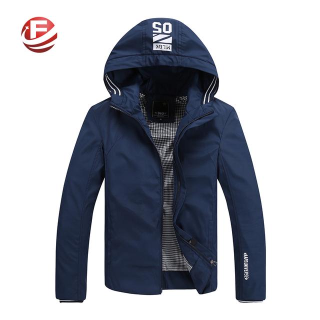 Новое мужские куртки и пальто весте Homme Большой размер м-4xl Высокое качество весна ...